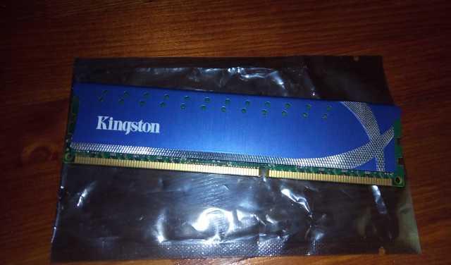 Продам: Kingston 99U5403-065.A00LF, 4GB
