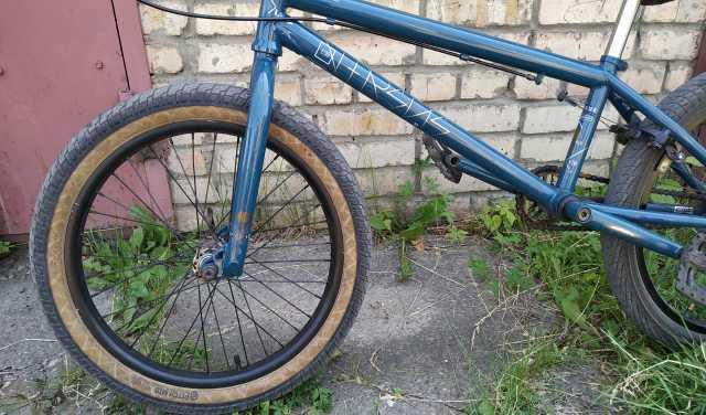Продам: BMX велосипед