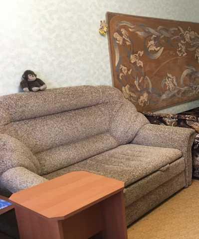 Продам: Диван-кровать раскладной
