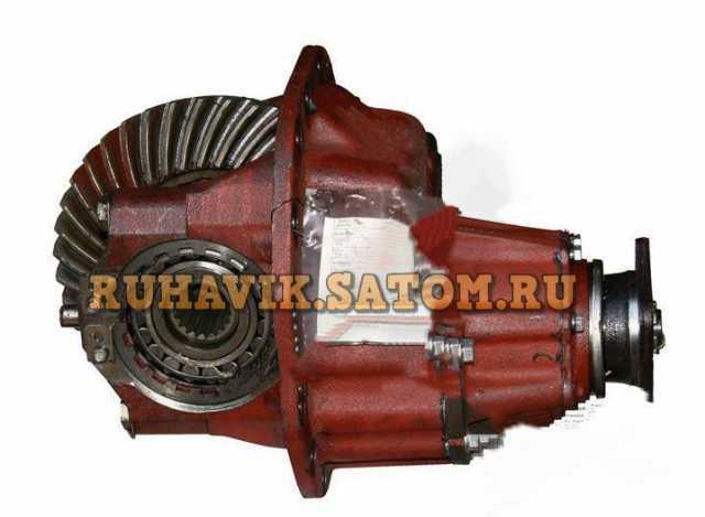 Продам: Редуктор заднего моста МАЗ-4370 (z=38/11