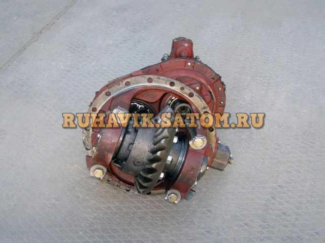 Продам: Редуктор 6303-2402010-030