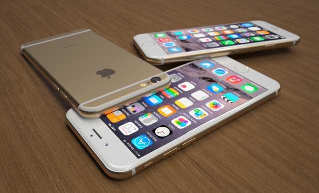 Отдам даром: телефон айфон 6