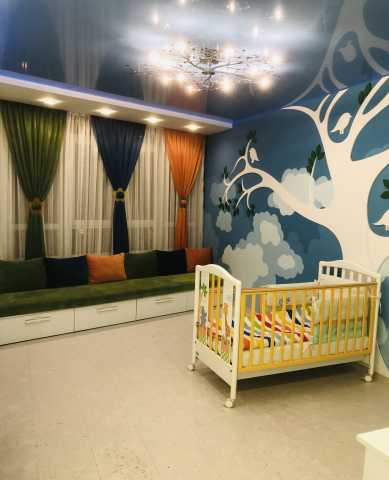 Продам: Диван в детскую комнату