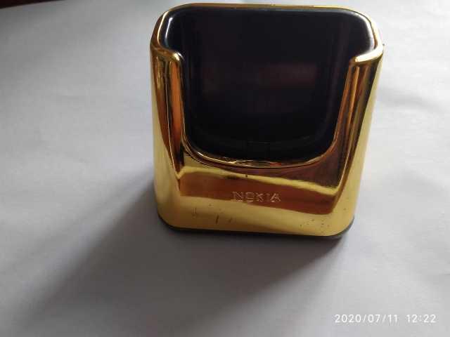 Продам Зарядный стакан для телефона Nokia 8800