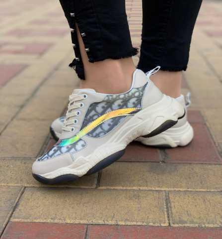 Предложение: ??распродажа кроссовки dior 36, 37, 38