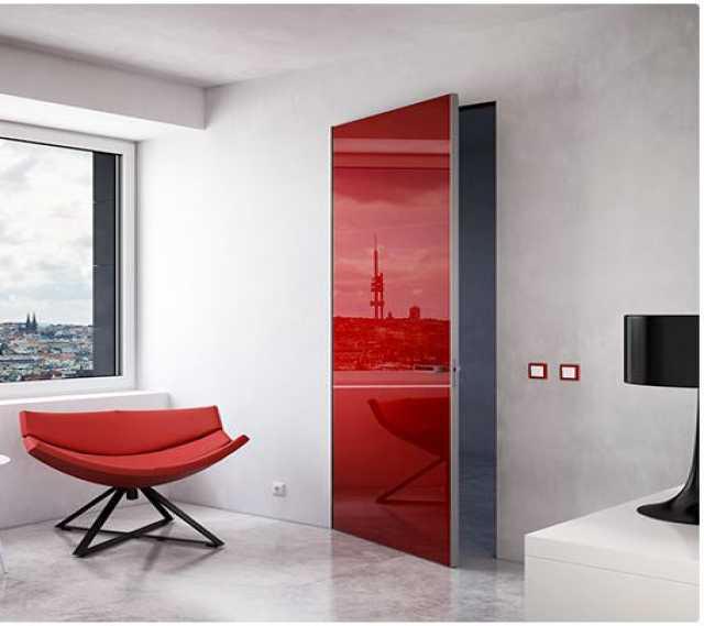 Продам: Элитные современные межкомннатные двери