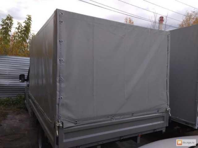 Продам: Оригинальный кузов в сборе на ГАЗ 3302
