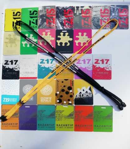 Продам Пластиковые карточки