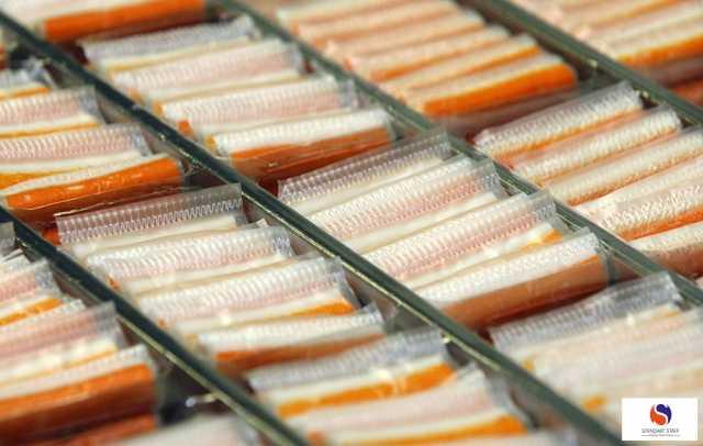 Вакансия: Упаковщики крабовых палочек