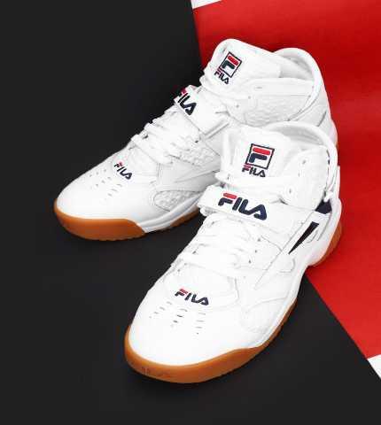 Продам: кроссовки FILA