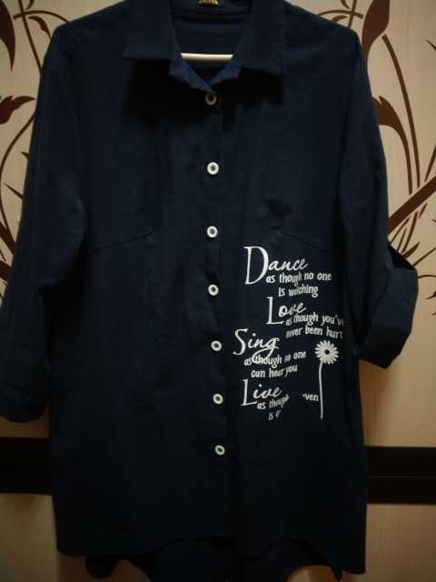 Продам: Женская рубашка