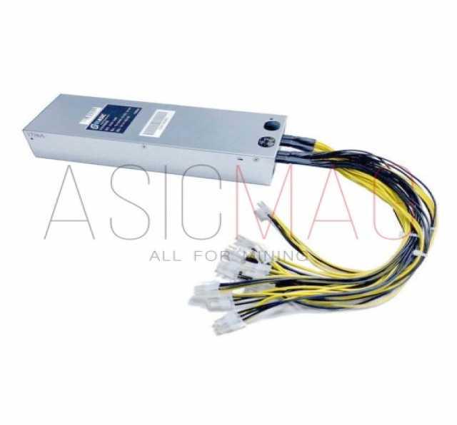 Продам: блок питания BITMAIN APW3++ 1600W
