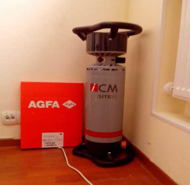 Куплю: Agfa f-8, d-7, kodak hs-800