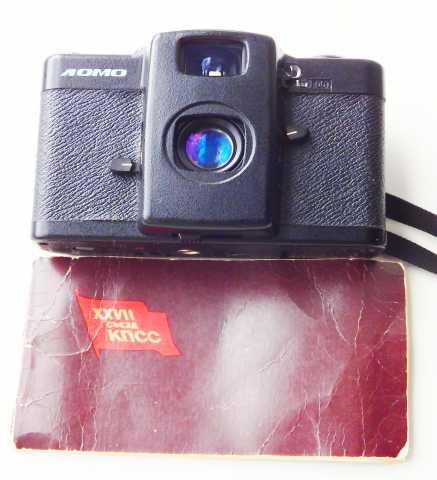 Продам Эксклюзивный фотоаппарат