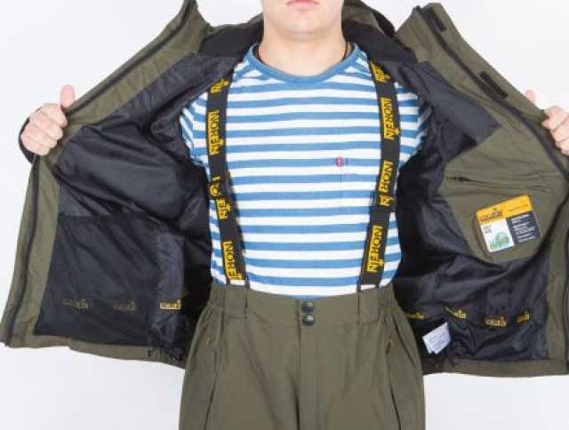 Продам: демисезонный костюм Norfin Scandi