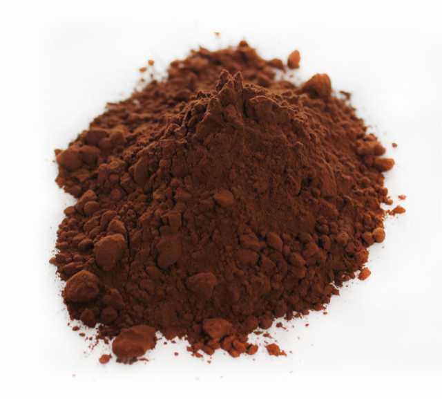 Продам: какао порошок