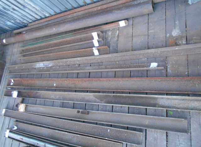 Продам: Продам металл швеллер 12шт трубы уголки
