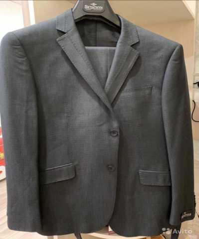 Продам: Классические мужские костюмы двойка