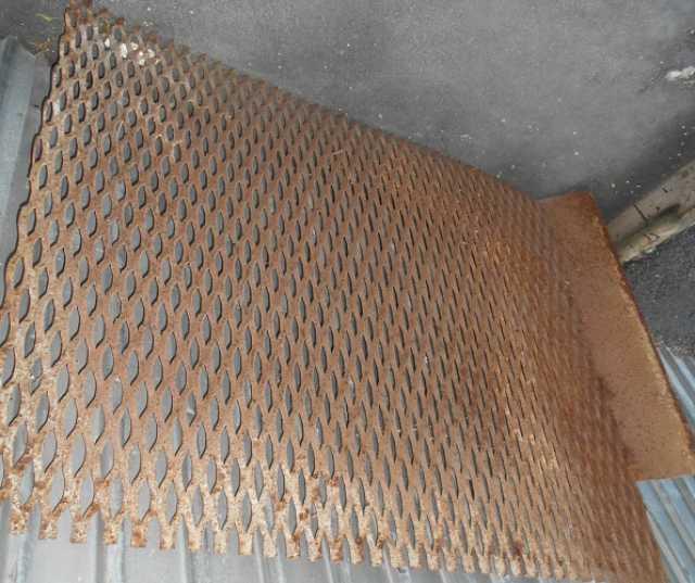 Продам: Грязезащитные решетки для очистки подошв