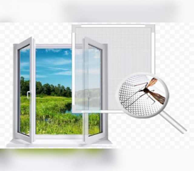 Продам: Окна, двери из ПВХ
