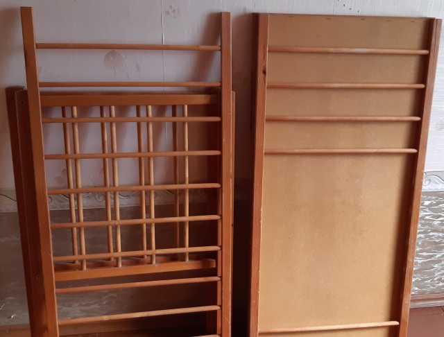 Продам: Кроватка для дачи