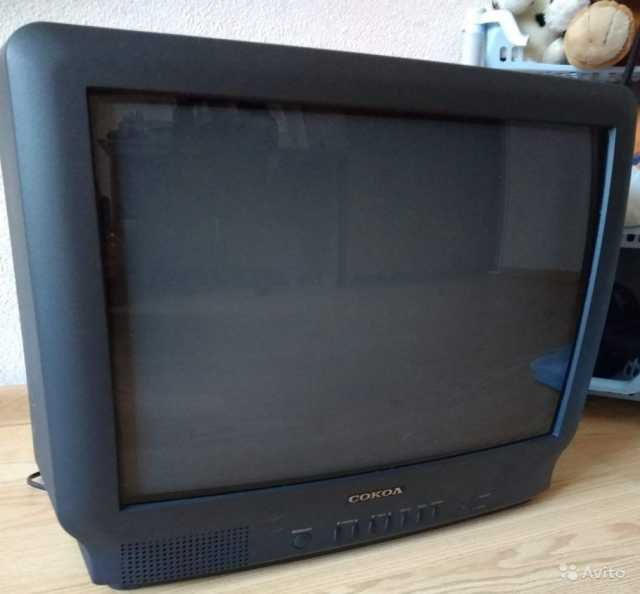 Продам: телевизор Сокол 54тц6150