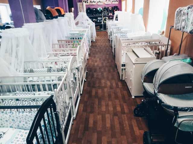 Продам: кроватки
