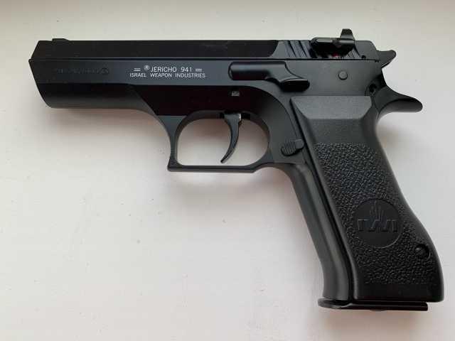 Продам: Пневматический пистолет Gletcher JRH 941