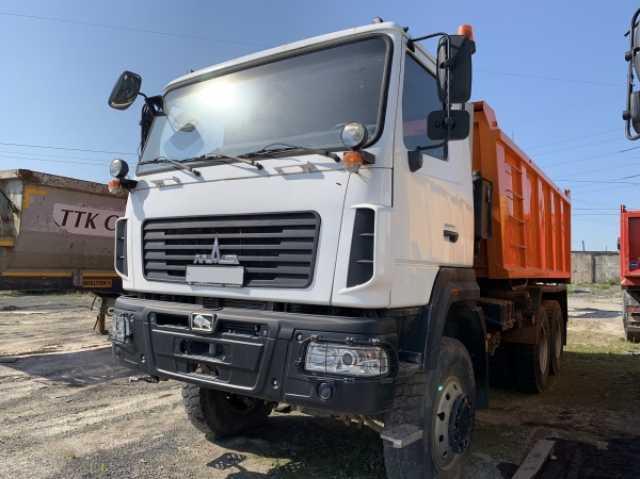 Продам: Самосвал МАЗ 6514, 6х6