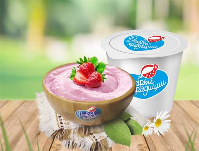 Продам: Йогуртный продукт