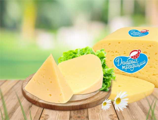 Продам: Сырный родукт
