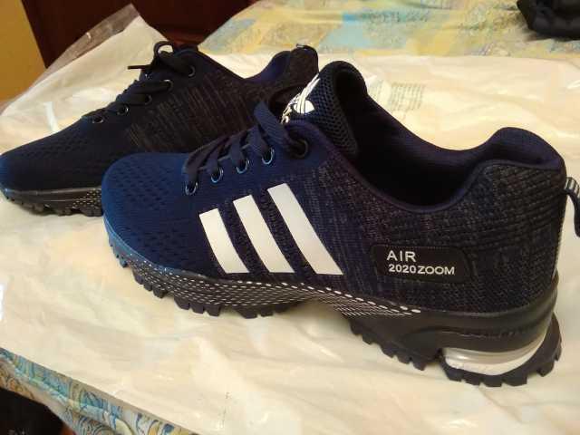 Продам: лето-осень кроссовки adidas, новые