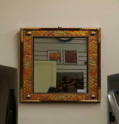 Продам: зеркало в восточном стиле