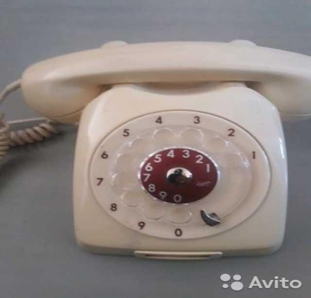 Куплю: Дисковый телефон Ericsson