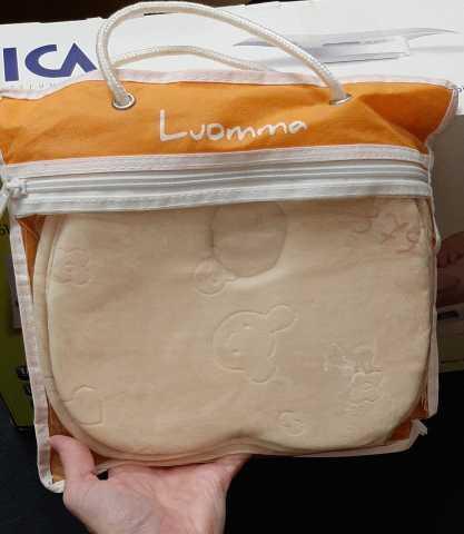 Продам: Подушка ортопедическая Luomma 0+