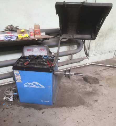 Куплю: Оборудование для автосервиса