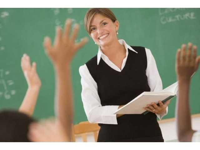 Вакансия: Учитель начальных классов