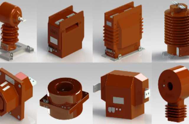 Продам: Трансформаторы тока для электросчетчиков