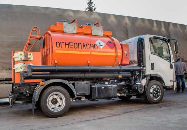 Продам: Дизельное топливо ЕВРО-5