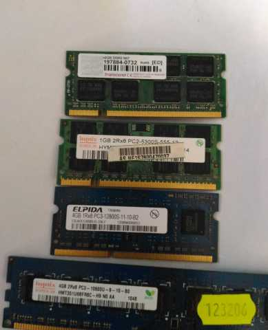 Продам: Оперативную память