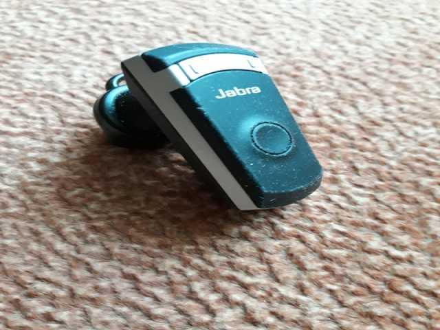 Продам Bluetooth-гарнитура Jabra BT8040