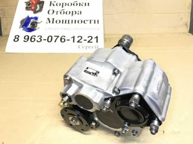 Продам: Коробку Отбора Мощности для КПП EATON