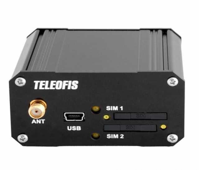 Продам 3G/GSM модем TELEOFIS RX300-R4 V.2