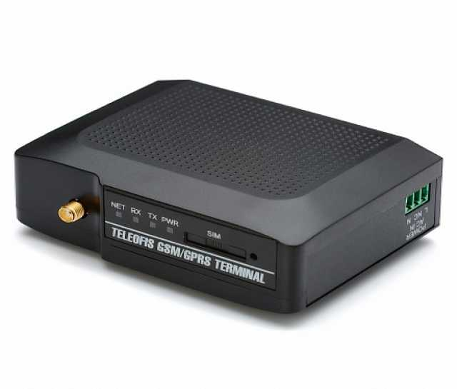 Продам GSM модем TELEOFIS RX600-R2