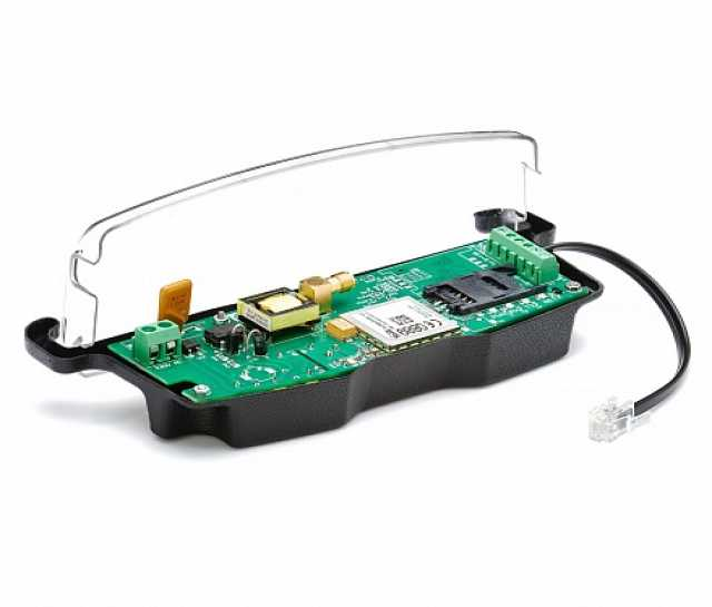 Продам GSM модем TELEOFIS RX400-R2