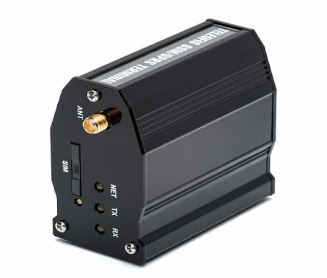 Продам GSM модем TELEOFIS RX101-R4