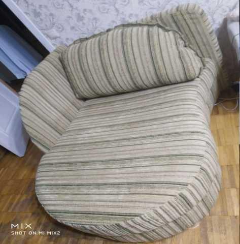 Продам: Компактная раздвижная кушетка диван