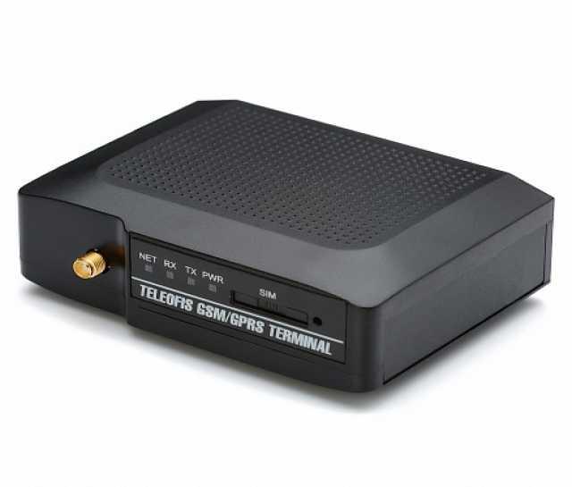 Продам: GSM модем TELEOFIS RX100-R2
