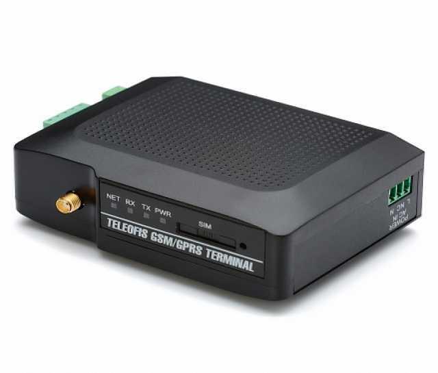 Продам GSM модем TELEOFIS RX608-R2