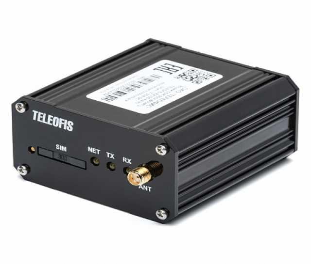 Продам GSM модем TELEOFIS RX108-R4U